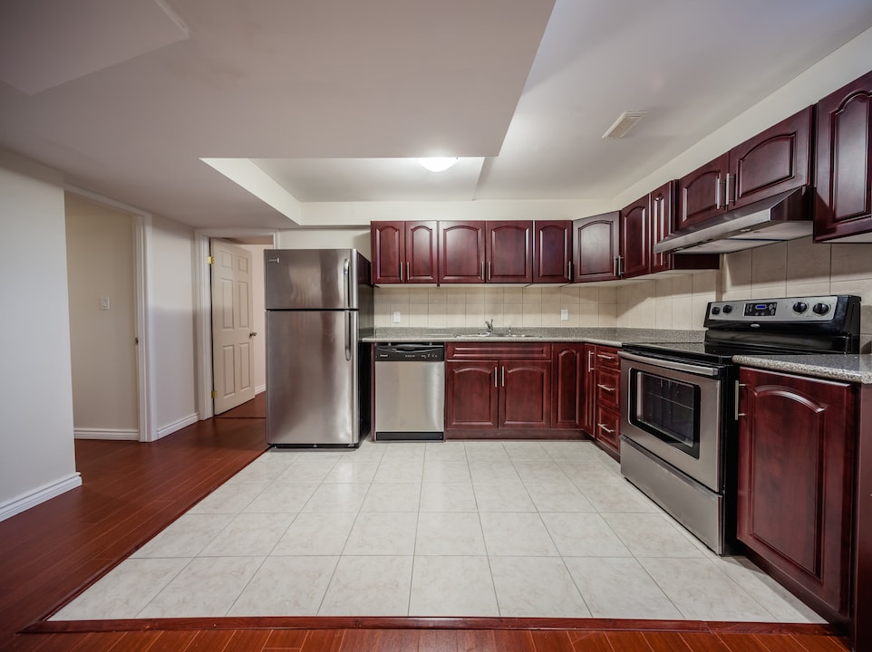 2 Bedroom Apartment for Rent, Markham Rd & Denison ...